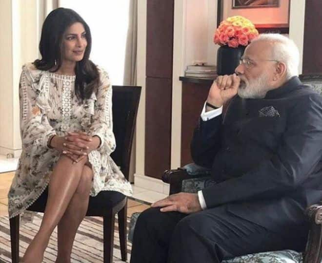 5 Things We Are Sure Priyanka Chopra Will NOT Talk About In Her Memoir 'Unfinished'
