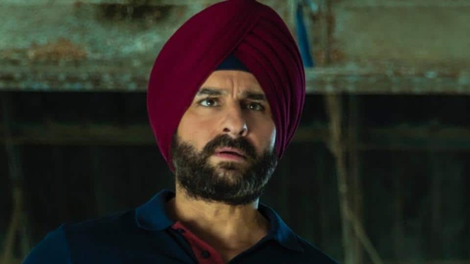 Saif Ali Khan Clarifies He Is Not The Reason Behind Sacred Games 2 Being Delayed