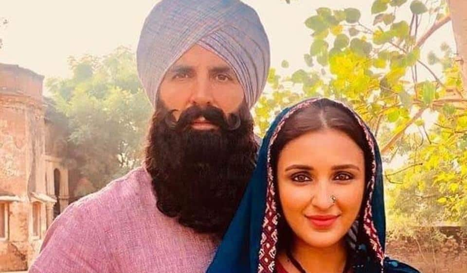 Kesari Movie Review: Kesari's Second Half Is Clichéd Yet Survivable, The First Half Is Sheer Disaster