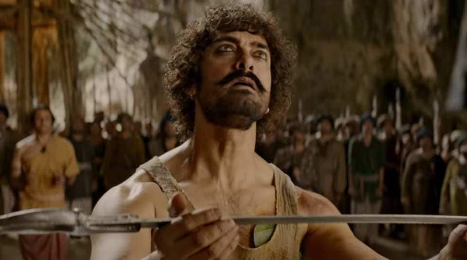 There Will Be Times When the Audiences Will Not Like Firangi – Aamir Khan