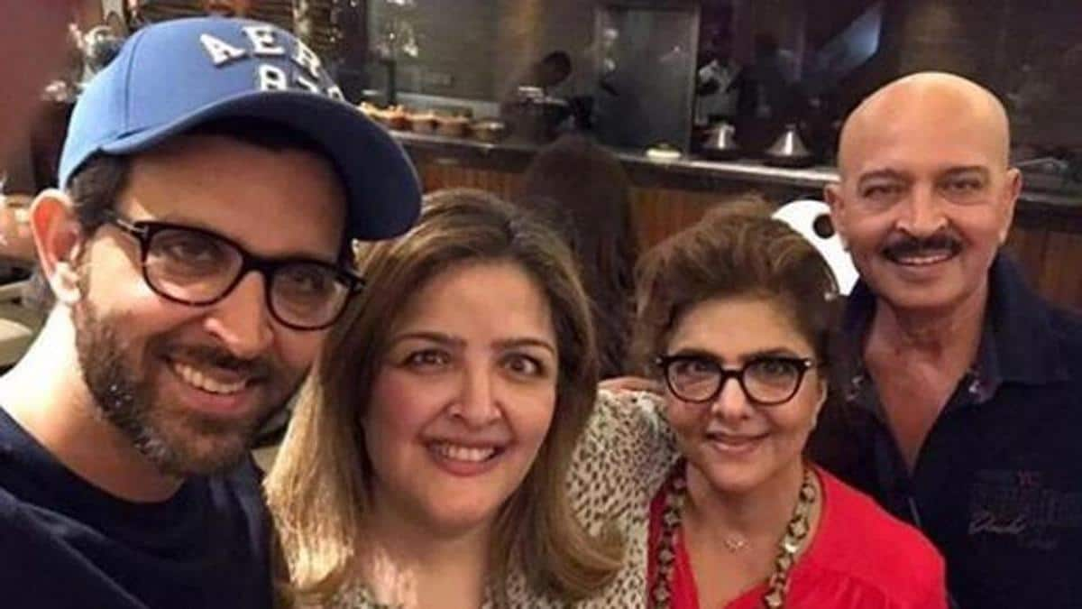 Sunaina Roshan's Boyfriend Ruhail Amin Alleges He Was Called A Terrorist By The Roshan Family, Reveals Other Explosive Details