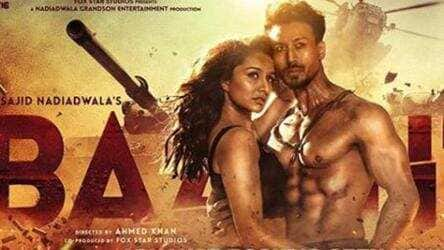 Tiger Shroff's Baaghi 3 Already Leaked Online, Film's Collections To Be Dented