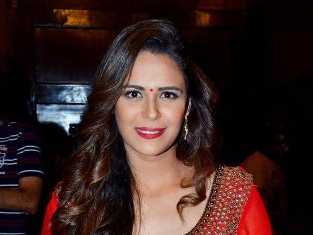 Is TV Actress Mona Singh Getting Married In December? Here's What She Has To Say