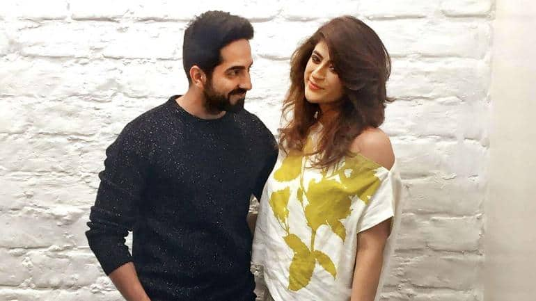Ayushmann Khurrana's Life To Be Made Into A Web Series, Thanks To Wife Tahira Kashyap