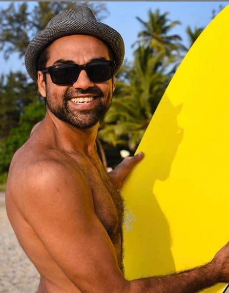5 Reasons Why We Love Abhay Deol The Man, As Much As We Love Abhay Deol The Actor