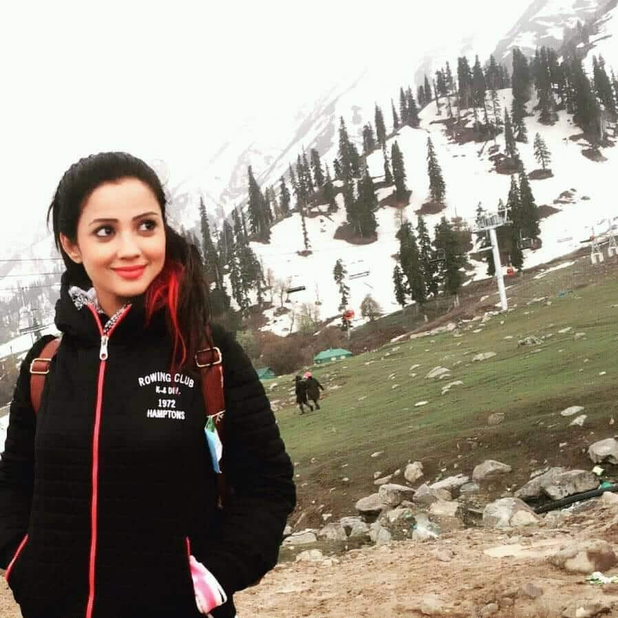 World Tourism Day: TV personalities share their idea of a perfect vacation!