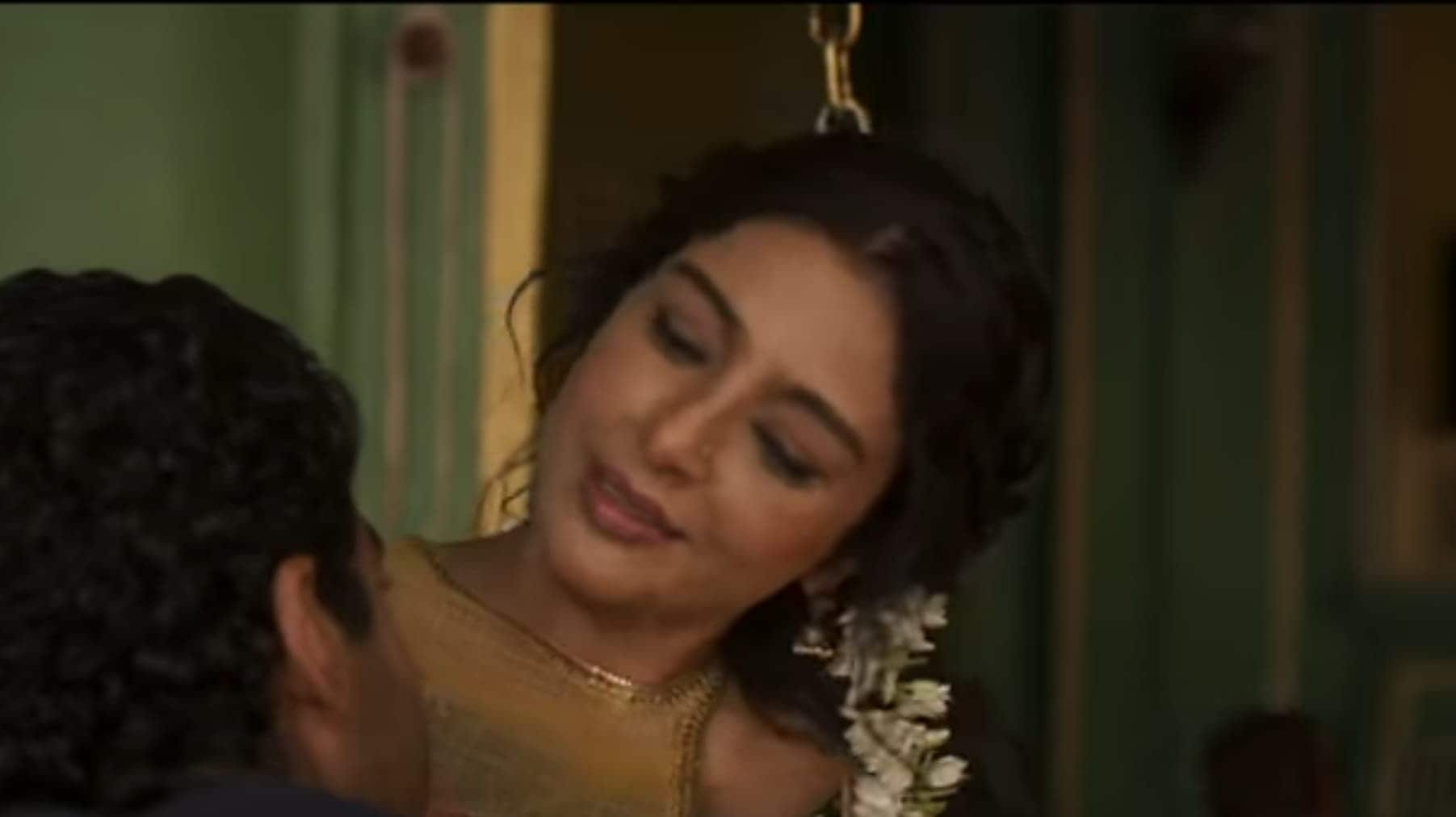 A Suitable Boy Trailer: Ishaan Khattar And Tabu Will Command Your Attention, Tanya Maniktala Brings Lata To Life