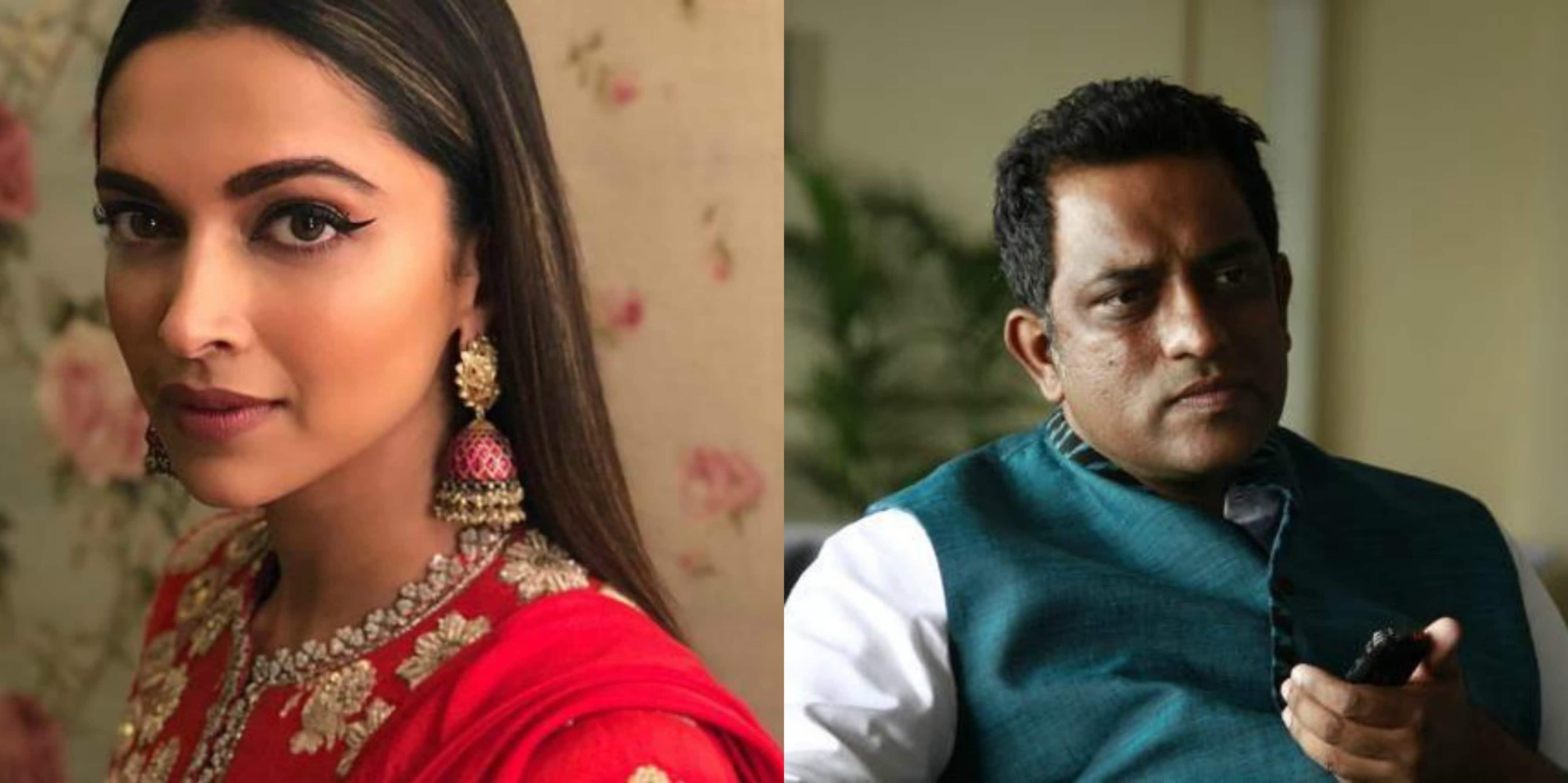 Deepika Padukone To Star In Anurag Basu's Imli After Kangana Ranaut's Exit?