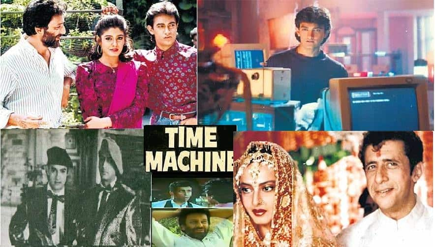 5 Films Of Bollywood's Perfectionist Aamir Khan That Got Shelved
