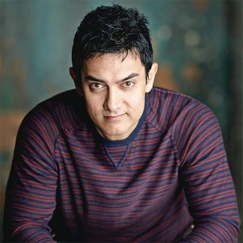 Aamir Khan To Be The Guest In UNDP's Karma Dialogue Series