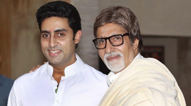Priyanka, Akshay, Sonam And Other Celebs Wish Amitabh And Abhishek Bachchan A Speedy Recovery