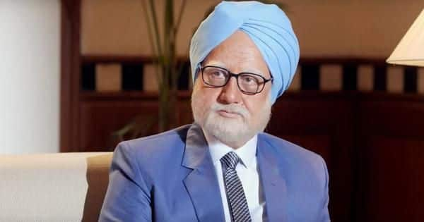 Watch: The Accidental Prime Minister Trailer Shows Why It Is One Of The Most Controversial Films!