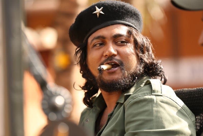 Bobby Simha To Be Seen In A Political Thriller