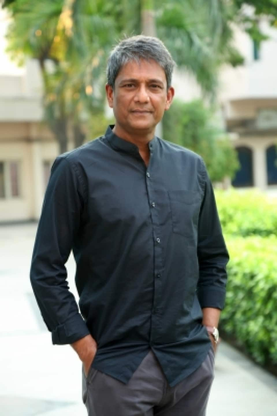 English Vinglish Actor Adil Hussain Bags A Pivotal Role In American Series Star Trek: Discovery