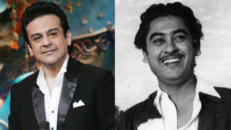 Adnan Sami To Play Kishore Kumar In His Biopic?