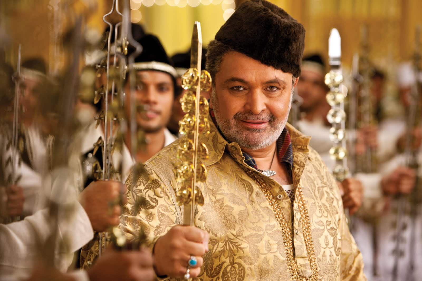 Rishi Kapoor Did Not Want To Sign Agneepath For This Reason; Was Shocked When Offered Do Dooni Chaar