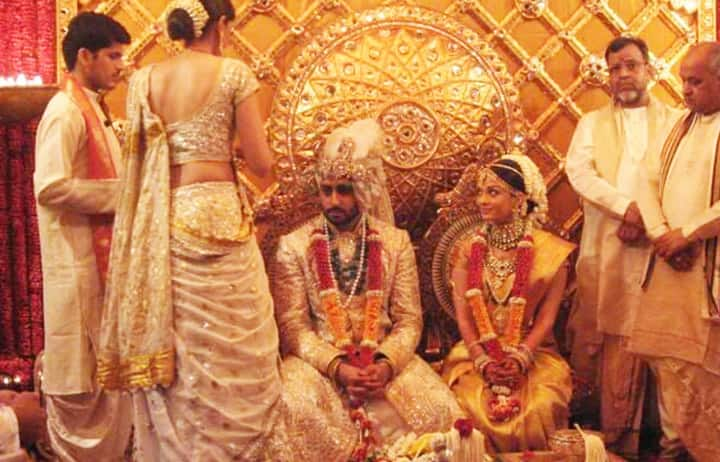 Aishwarya Rai Reveals How She Got Engaged To Abhishek Bachchan While Shooting For Khwaja Mere Khwaja