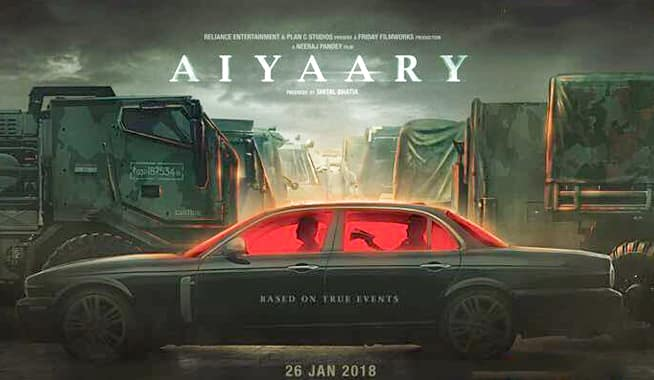 Bollywood report card - Aiyaary, Blackmail, Bhavesh Joshi Superhero, Kaalakaandi are the biggest flops in the first half of 2018
