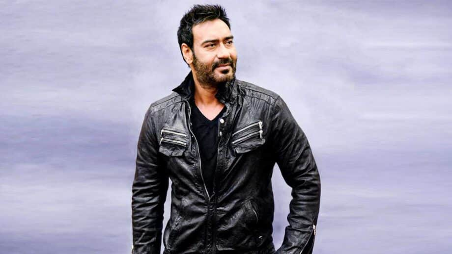 Happy Birthday Ajay Devgn: Rakul Preet Singh, Anil Kapoor And Others Shower The Versatile Actor With Love