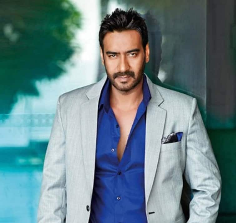 Ajay Devgn Quietly Donates Oxygen Cylinders And Ventilators For A New COVID-19 Field Hospital In Dharavi