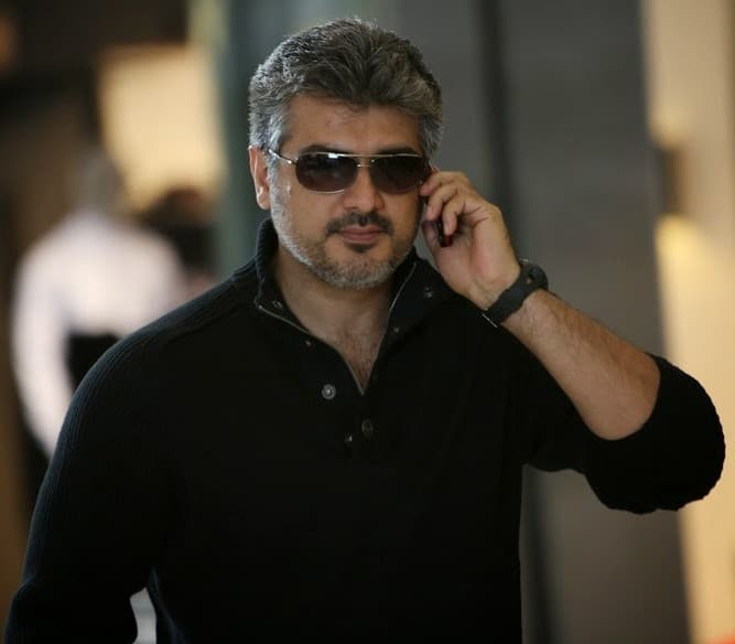 'Viswasam' Will See Ajith Kumar In Two Different Looks