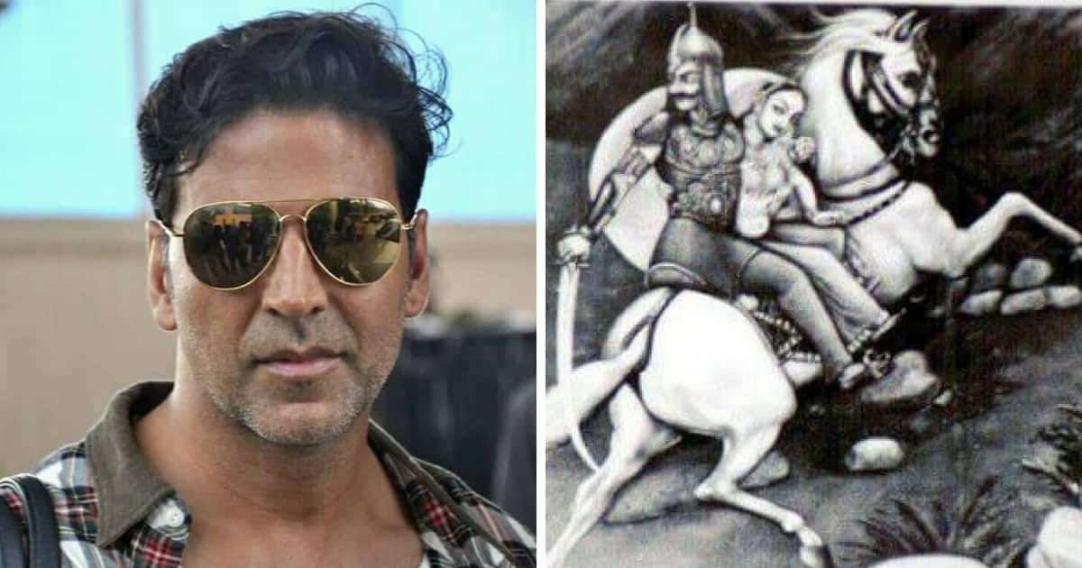 7 Upcoming Akshay Kumar Films That Prove He'll Continue To Rule Box-Office