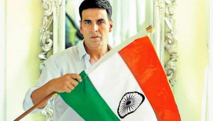 Akshay Kumar On His Citizenship Controversy On Twitter, 'Never Hidden I Hold A Canadian Passport, An Issue Of No Consequence To Others'