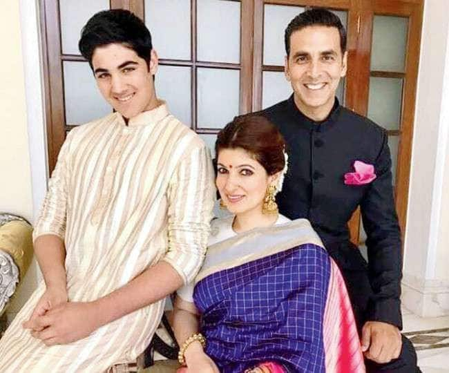 Akshay Kumar On Son Aarav: 'He Just Doesn't Want To Tell Anyone That He's My Son'