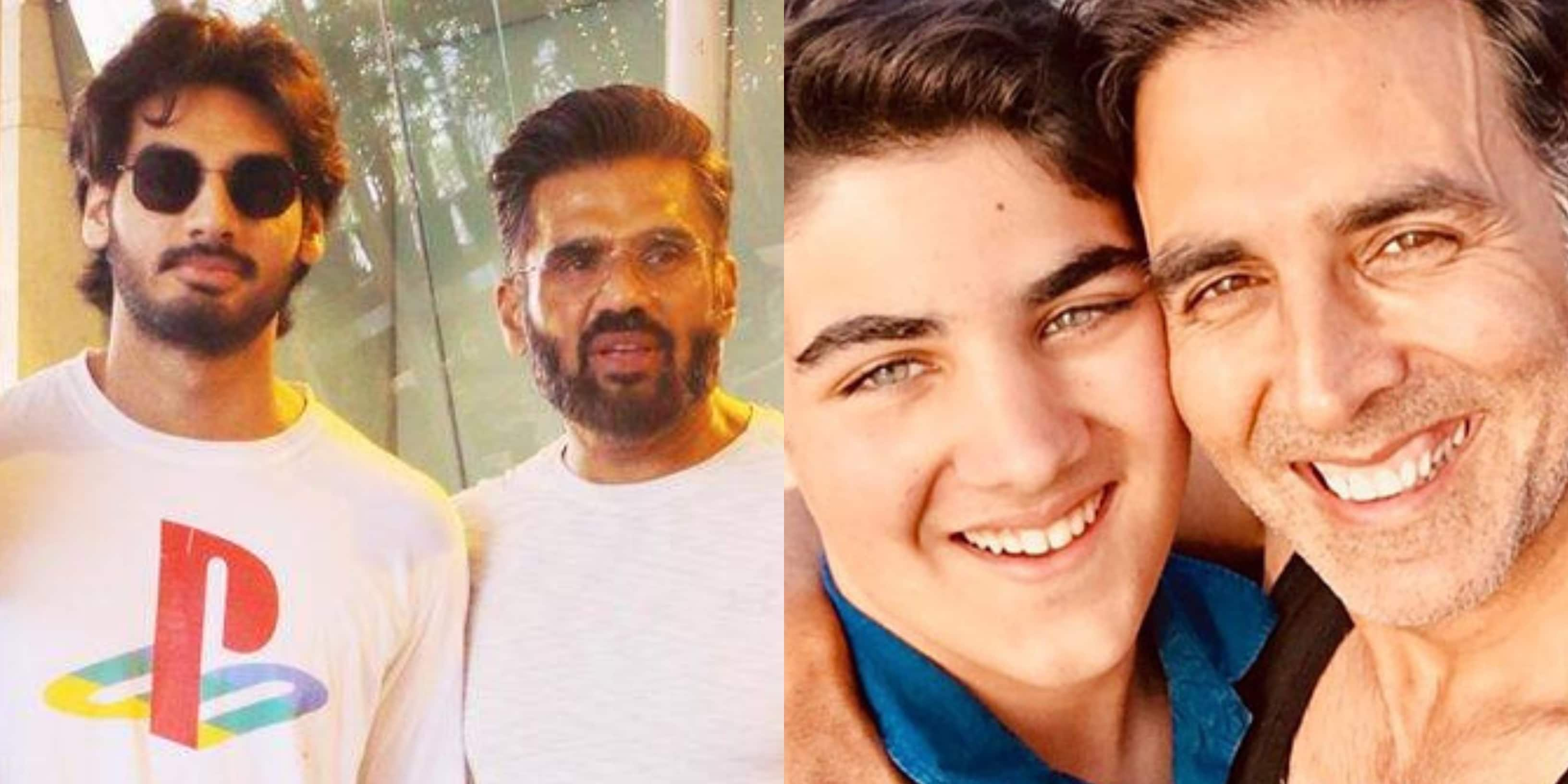 Suniel Shetty Wants Akshay's Son, Shilpa's Daughter To Star In Dhadkan 2; Opens Up About Hera Pheri 3