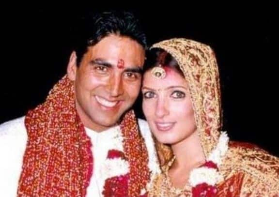 Akshay Kumar Gives Us A Visual Representation Of Married Life In His Hilarious Anniversary Post For Twinkle Khanna