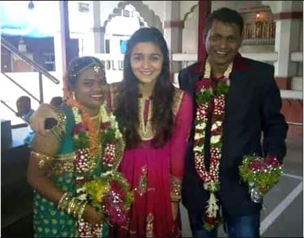 Bollywood Celebrities Who Attended The Wedding Of Their Staff Members
