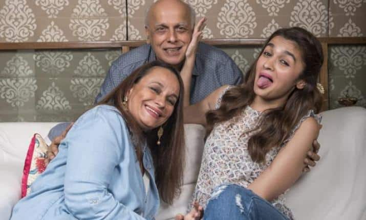 EXCLUSIVE! This Is What Soni Razdan Has To Say About Trolls Calling Her Daughter Alia Bhatt STUPID On Social Media