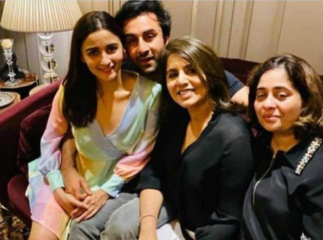 Alia Bhatt-Ranbir Kapoor To Tie The Knot In 2021; Actress Approached Sabyasachi To Design Her Wedding Lehenga