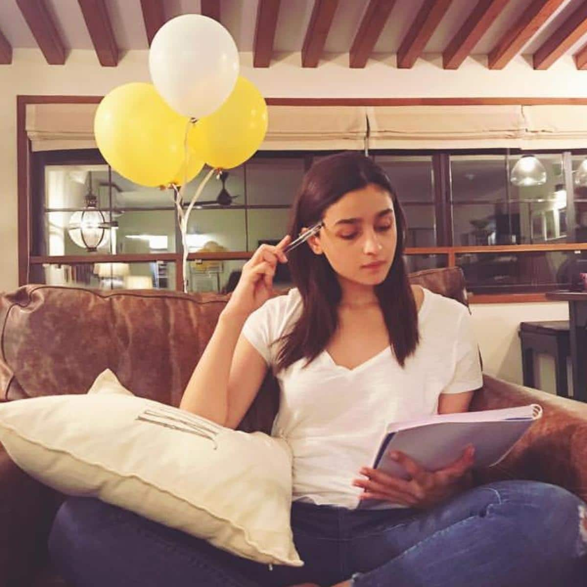 Alia Bhatt Is Looking Forward To Meetings And Reading Sessions After The Lockdown For This Reason