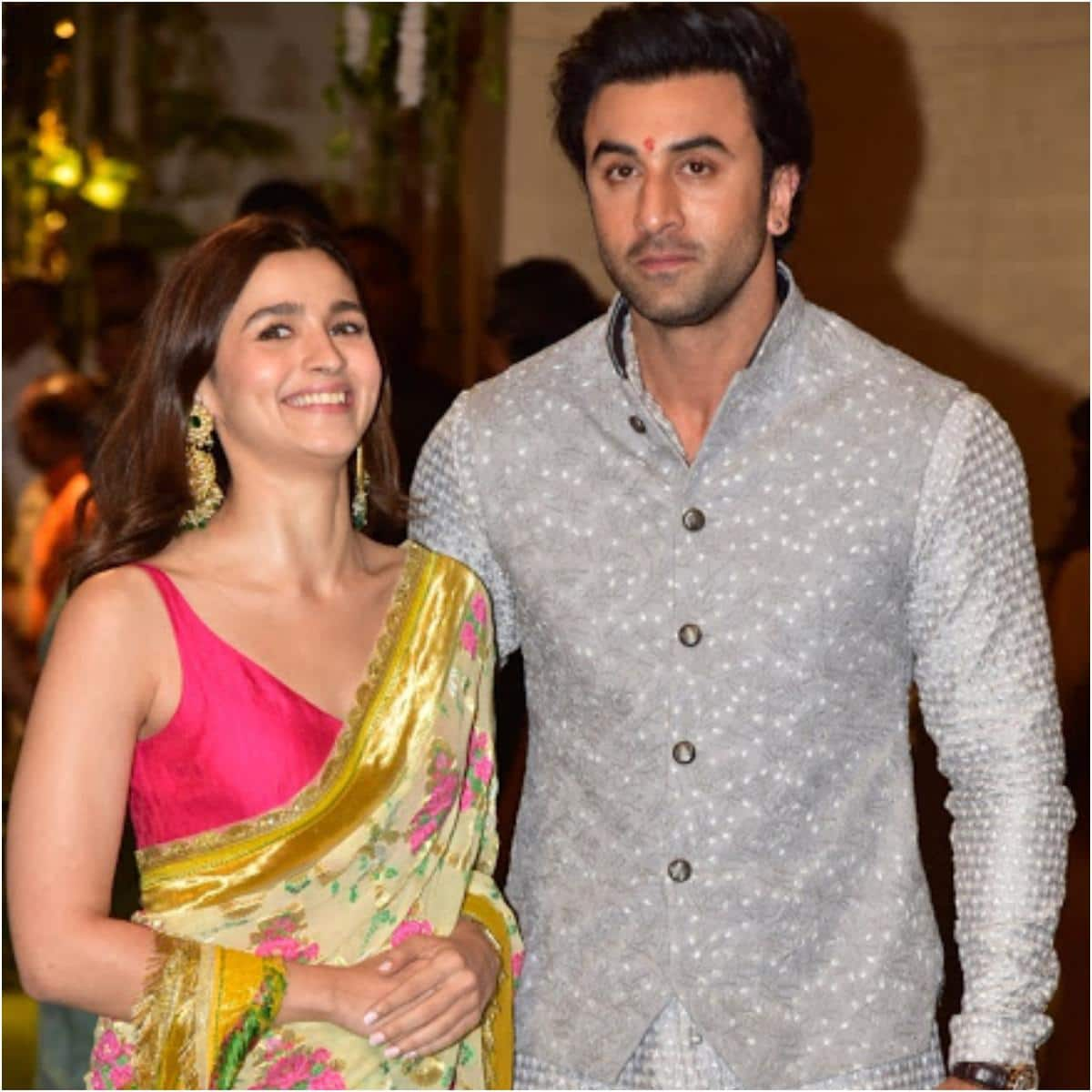 Ranbir Kapoor- Alia Bhatt To Have Their Engagement In Ranthambore TODAY? Read Details...