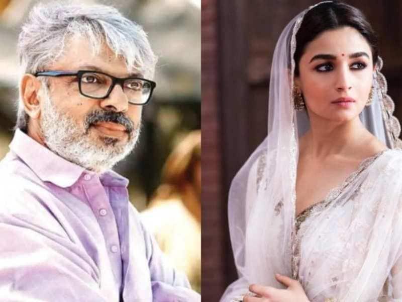 Sanjay Leela Bhansali Announces Gangubai Kathiawadi With Alia Bhatt, Finalises The Release Date!