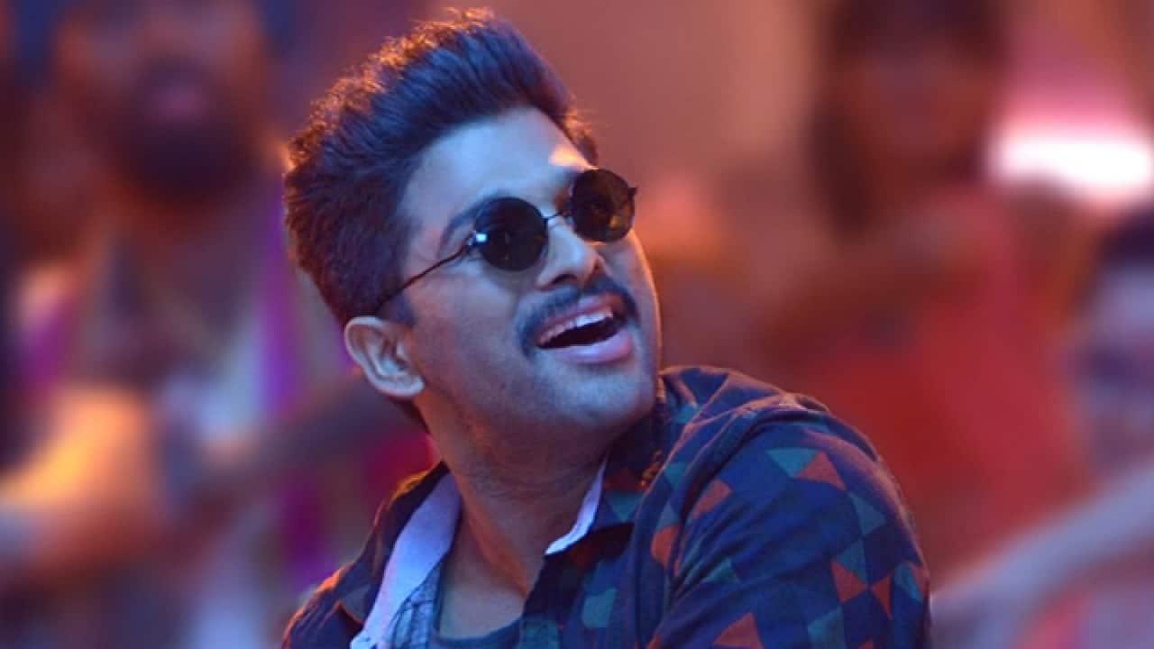 'Sarrainodu' Hindi Dubbed Version Reaches 200 Million Views On Youtube