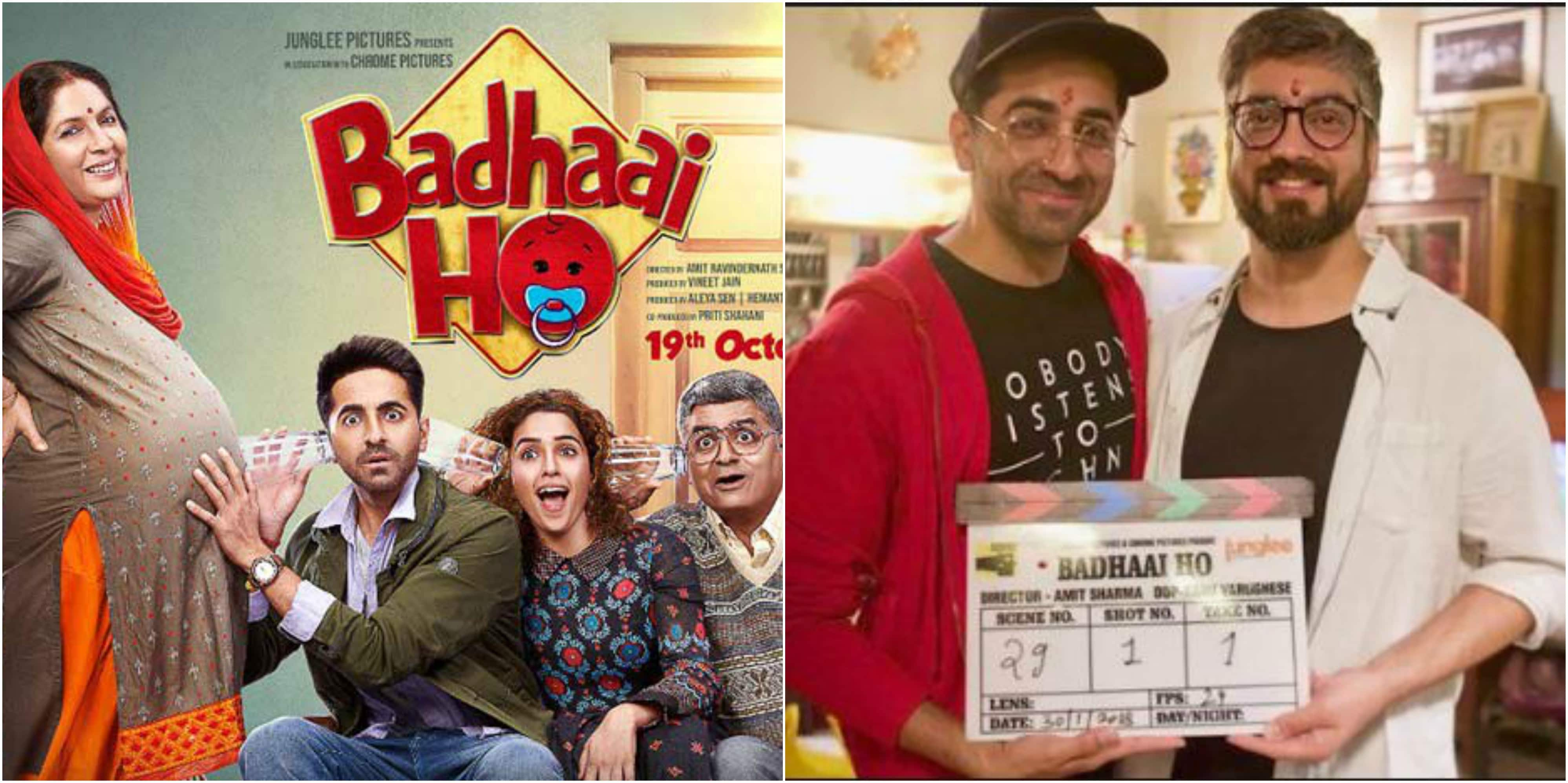 Bollywood Directors Who Pleasantly Surprised Us With Their Experiments in 2018
