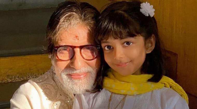 अमिताभ बच्चन ने बताया हॉस्पिटल से घर जाते समय पोती आराध्या ने कही थी दिल छू जाने वाली बात, जानिए