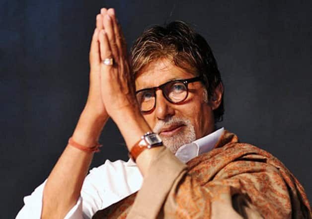 Amitabh Bachchan Extends Gratitude To Fans For Their Blessings And Wishes On 78th Birthday