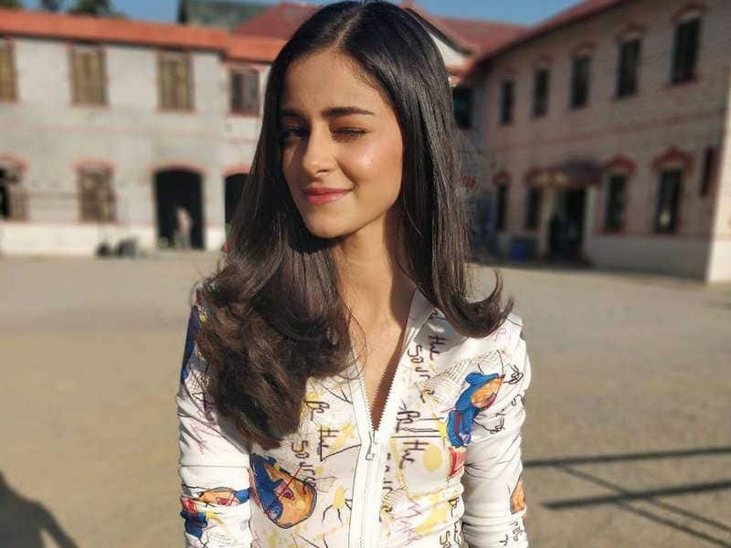 Ananya Pandey To Join Deepika Padukone And Siddhant Chaturvedi For Shakun Batra's Next?