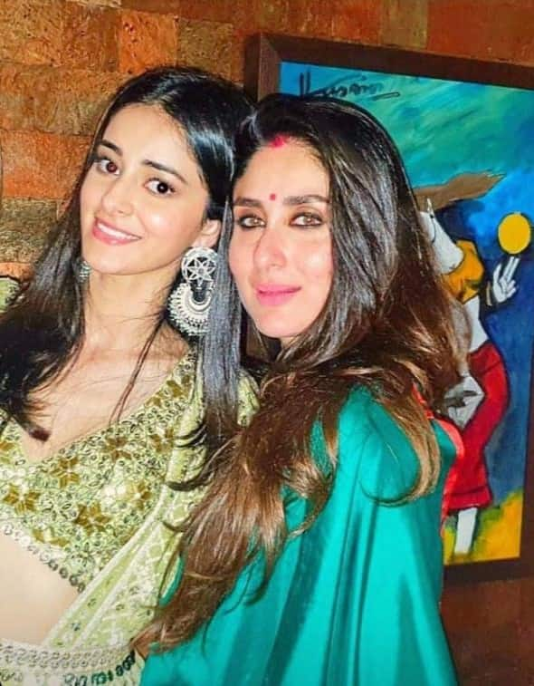 Ananya Panday Tells Kareena Kapoor Why She Doesn't Obsess Over Trolls Questioning Her Outfits Anymore