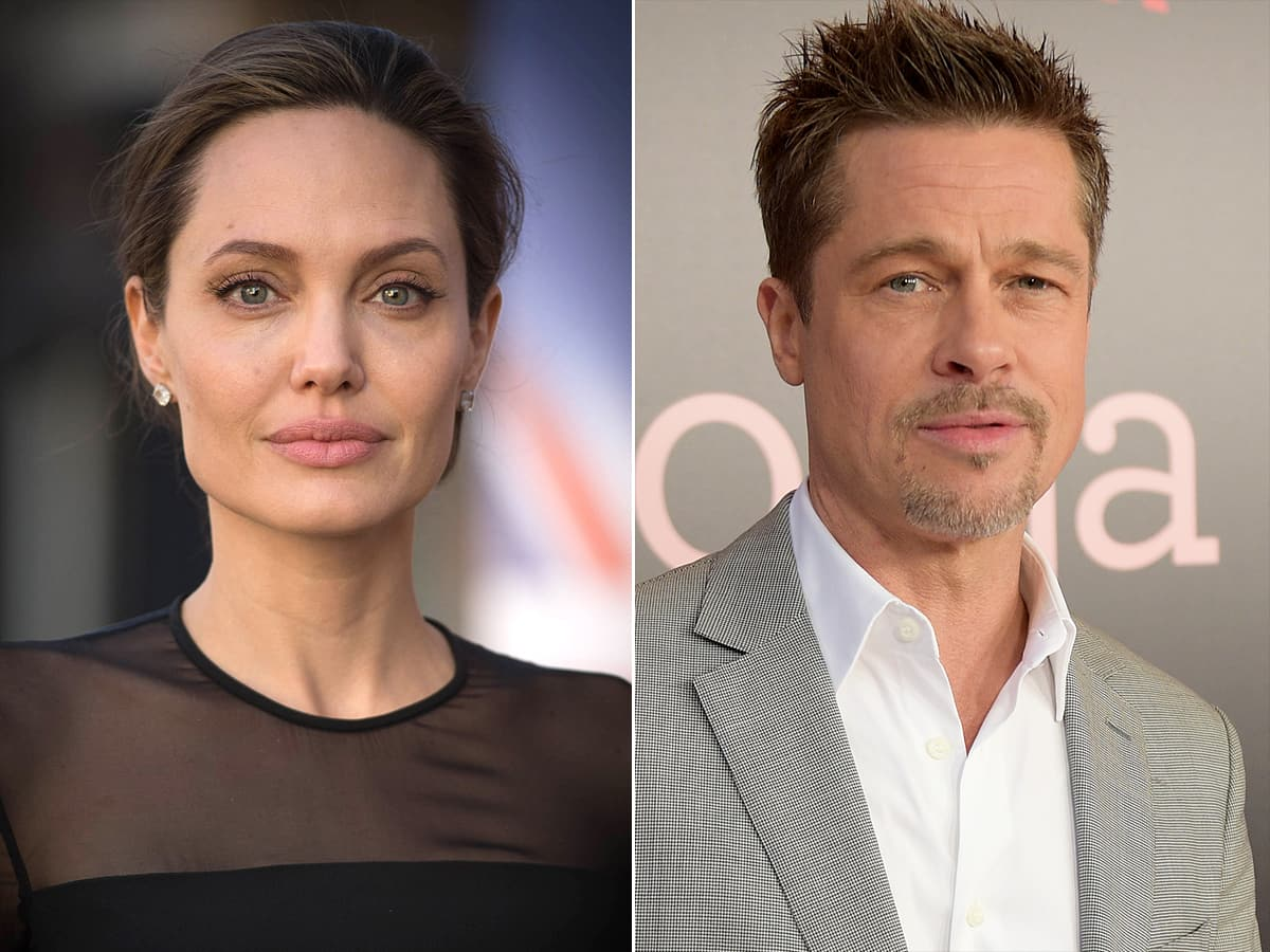 Angelina Jolie Has Ended Contract With Divorce Lawyer