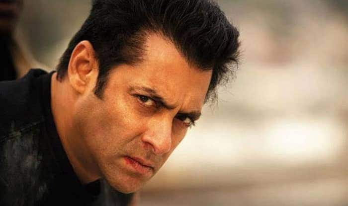 Watch: Salman Khan Turns Into Angry Young Man As He Snatches A Fan's Phone Away At The Airport