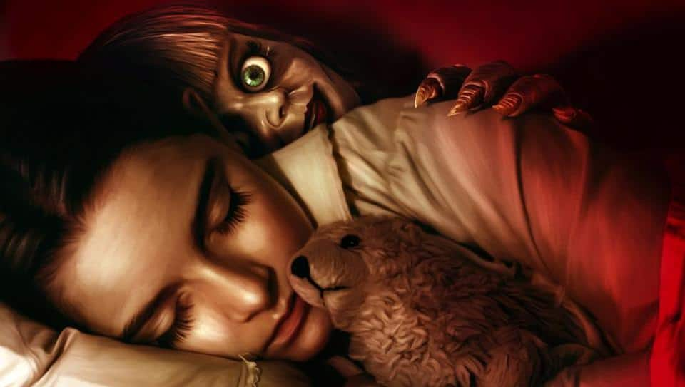 Annabelle Comes Home Review: The Film Is Too Benign For Conjuring Universe Fans!