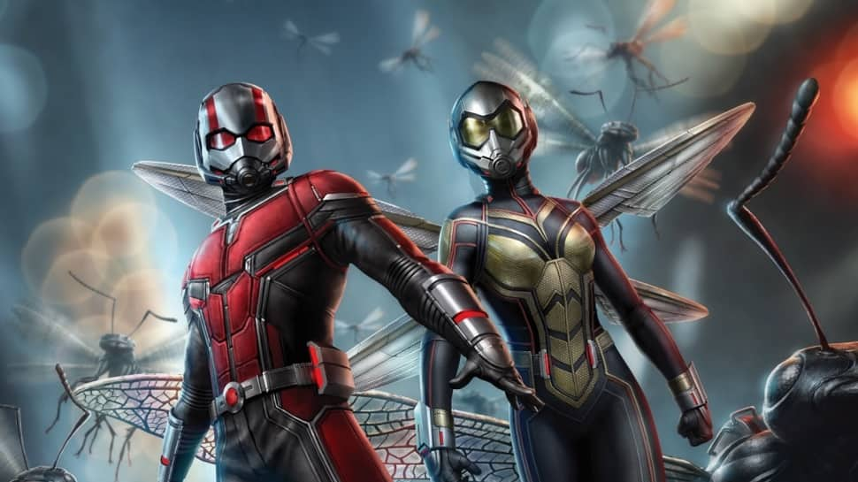 'Ant-Man and the Wasp' Earns 71 Million USD Worldwide