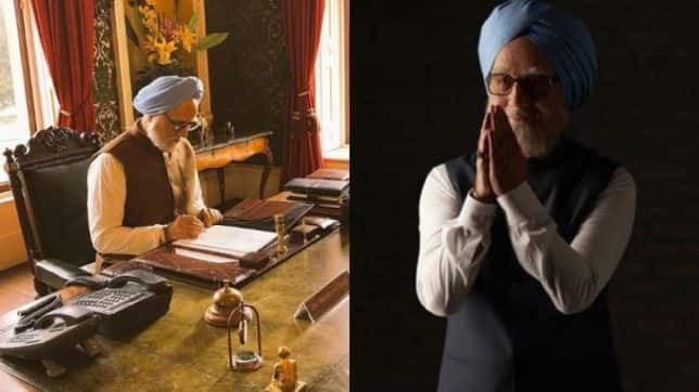 Anupam Kher And Akshaye Khanna Display Their Mastery In The Accidental Prime Minister