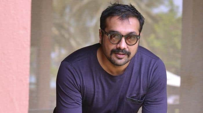 Anurag Kashyap Announces He's Starting His Own Company, To Start Shooting A New Film Soon