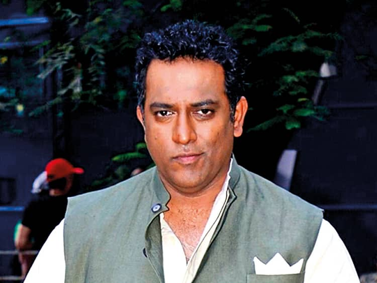 """Anurag Basu On Kangana Ranaut For Gangster: """"Her Face Just Stuck In My Head...There Was Something Unique"""""""