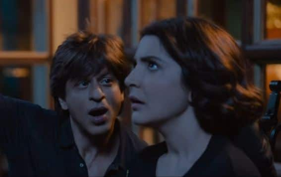 Blockbuster Trailer Of Zero Has SRK And Anand L Rai Making You Feel 100 Different Emotions In Every Frame